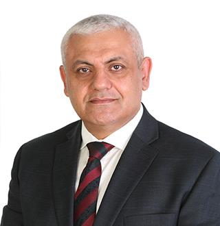 Hany Silwanes