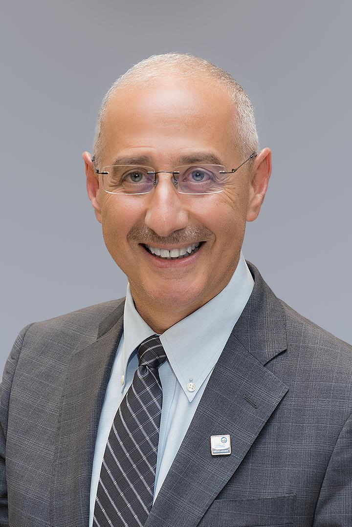 John M. Girgis